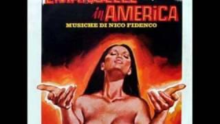 Nico Fidenco - Emanuelle in America (1976)