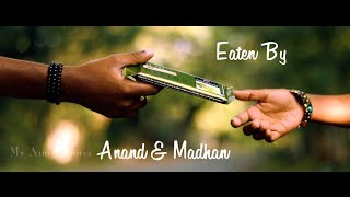 Javvu Mittai - Pondicherry Tamil Short Film
