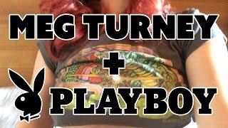 Meg Turney Playboy Shoot