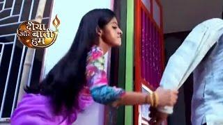 Diya Aur Baati Hum 18th May 2015 Full Episode | Sandhya back in her Action Avatar