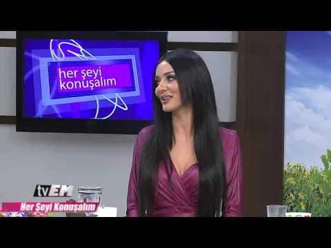 Her Şeyi Konuşalım 03.10.2016 TVEM