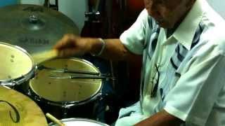 Drummer Lagenda - Datuk Yahya Sulong