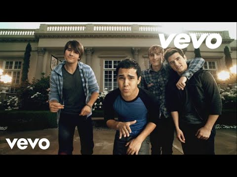 Big Time Rush Til I Forget About You