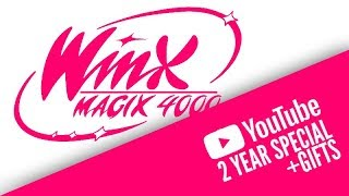 WinxMagix4000 - 2 Year Special + Gifts
