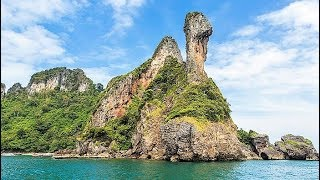 MYSTERIOUS Places in South East Asia