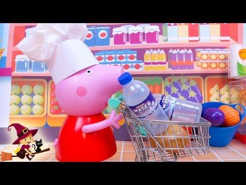 Xxx Mp4 Peppa Pig Y La Bebé Van De Compras En Supermercado 3gp Sex