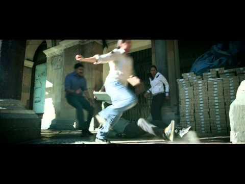Mardaani Movie Trailer | Rani Mukerji