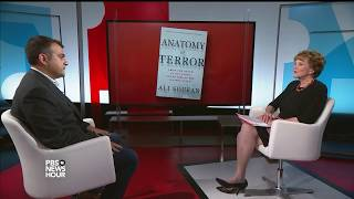 New book traces the evolution of terrorism since bin Laden
