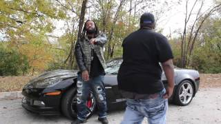 Get Rich Ken - Chew With My Mouth Open Ft. Sloppy Mf Rodney (Video)