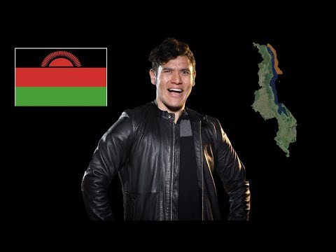 Geography Now! MALAWI