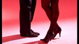 Argentine tango lesson  -This is the way to dance tango - Lesson 04