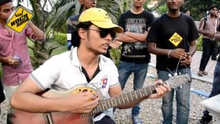 Rock Adda with Trito Bisso (Part 3) & Guest Performance by Bissho Da (DELETE)