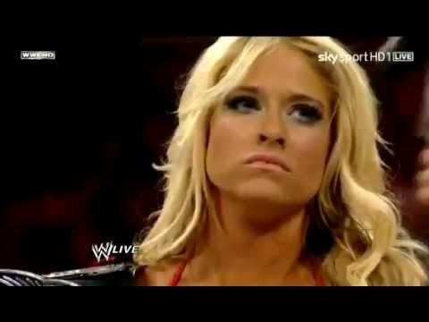 WWE Raw 07 11 11 Melina vs. Kelly Kelly Free