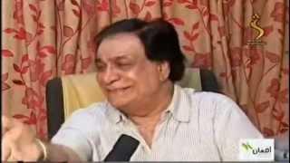 Kader Khan Full Interview 2012 with Pashto   Shamshad Tv