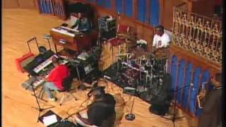 """Cory Henry on organ """"Completely Yes"""""""