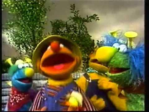 Sesamstraße Das Quietsche Entchen Hupen Tuten Lied Ernie