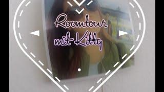 Roomtour mit Kitty