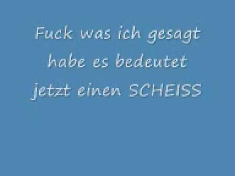 Eamon - Fuck it (Deutsche Übersetzung)