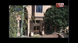 3ghossa 3alah الفيلم المغربي - عروسة عالله