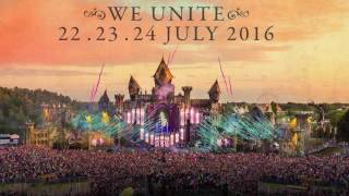 ★★Tomorrowland 2016★★ | Electro House Full Mix