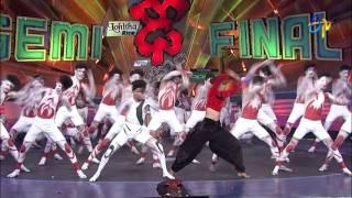 Dhee Jodi | 10th May 2017  | Latest Promo