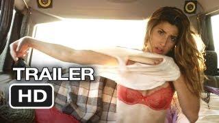 Texas Chainsaw 3D TRAILER (2012) - Horror Movie HD