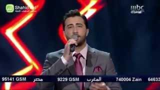 Arab Idol - الأداء - عبد الكريم حمدان - يا مال الشام