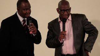 Prédication pasteur Ray Patrick - Je suis libéré (I am free)