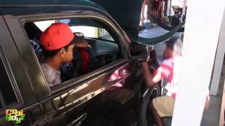 Pakaloo Get Power (CoolBoyzTV) - Guyanese Jokes