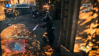 Assassin's Creed Unity | THE CONDORCET METHOD | Paris Stories