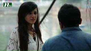 Ekdin Chuti Hobe | Tania Ahmed, Shahiduzzaman Selim, Misu | Episode 96 | Drama & Telefilm