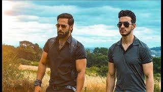Afghan Version Despacito - Nazaninam Massih Ahmadzay ft Ahmed Ahmadyar 4K