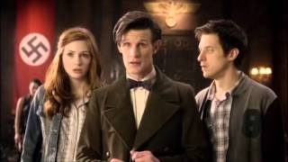 Doctor Who - Let's Kill Hitler - The Doctor meets Hitler