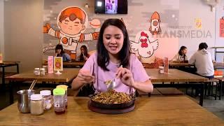 DEMEN MAKAN - Volacano Rice Andalan Ow My Plate! (14/10/18) Part 1