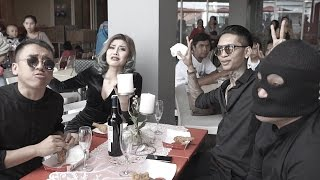 MAKAN BANG - YOUNG LEX FT. AWKARIN, MASGIB & OKA MAHENDRA (Official Music Video)