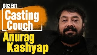 Casting Couch S2 E1 with Amey, Nipun & Anurag Kashyap - Marathi Web Series