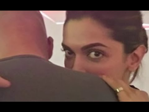 xXx movies that prove Deepika should look her SULTRY best in the Vin Diesel film!