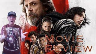 Star Wars: The Last Jedi Movie Review!!!!!!!