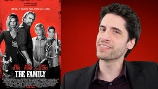 The Family movie review