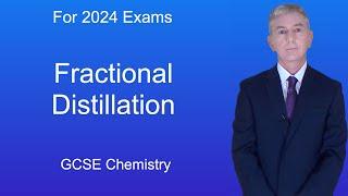 GCSE Science Chemistry (9-1) Fractional Distillation