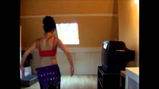 وداد رقص