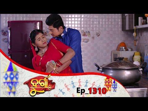 Xxx Mp4 Durga Full Ep 1310 18th Feb 2019 Odia Serial TarangTV 3gp Sex