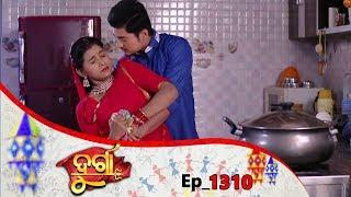 Durga | Full Ep 1310 | 18th Feb 2019 | Odia Serial - TarangTV