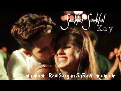 Xxx Mp4 SaRavi Ravi Dubey Sargun Mehta Sambhal Sambhal Kay VM Verna Movie 3gp Sex