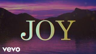 VaShawn Mitchell - Joy (Lyric Video/Live)