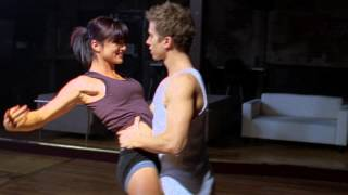 Center Stage: Turn It Up - Trailer
