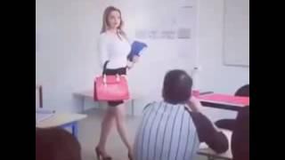 Mesuesja nudo ne klase!!!