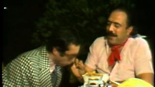 Ali Poortash& Rafi Khachatoorian - Comedy