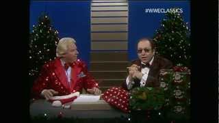 WWE Prime Time Wrestling Holiday Special - Part 1 - 12/23/86