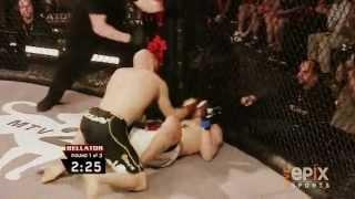 MMA Highlights V